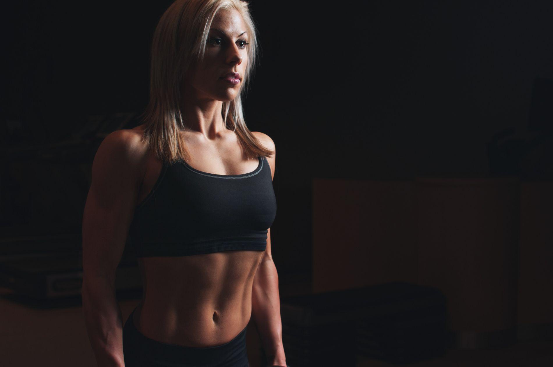 Jak wybrać najlepszą siłownię?
