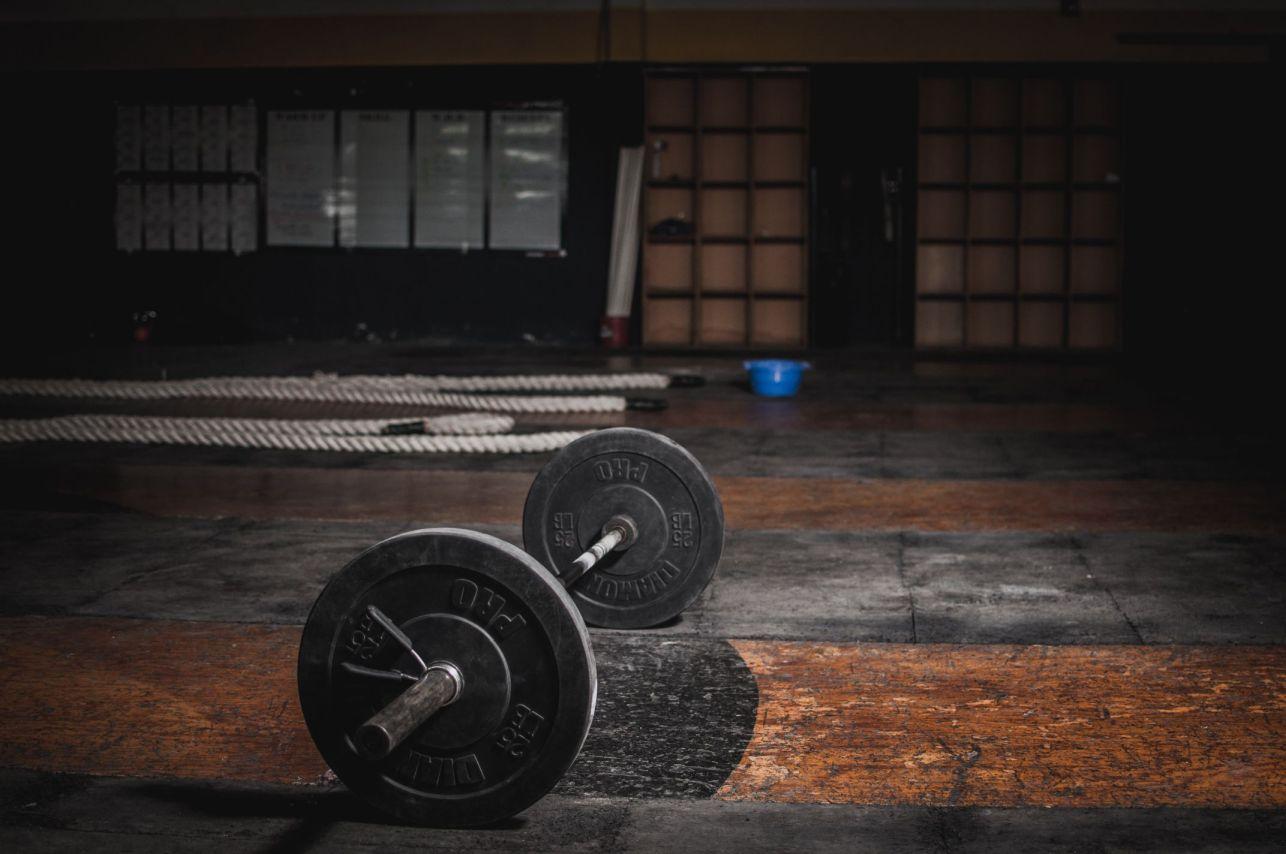 Początek przygody z siłownią zacznij z trenerem