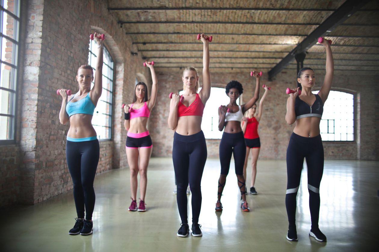 Czy siłownia to dobry pomysł?