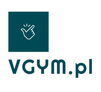 V Gym - portal poświęcony miłośniką treningów i siłowni
